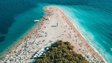 Events Kroatien 2019